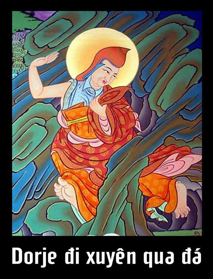 Zangthalpa - P24: Yeshe Tsogyal - Đức Mẹ Vĩ Đại Luôn Hành Động Vì Lợi Ích Chúng Sinh 24