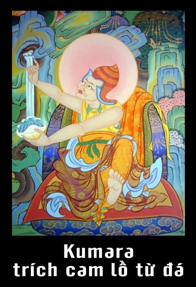 Zangthalpa - P24: Yeshe Tsogyal - Đức Mẹ Vĩ Đại Luôn Hành Động Vì Lợi Ích Chúng Sinh 22