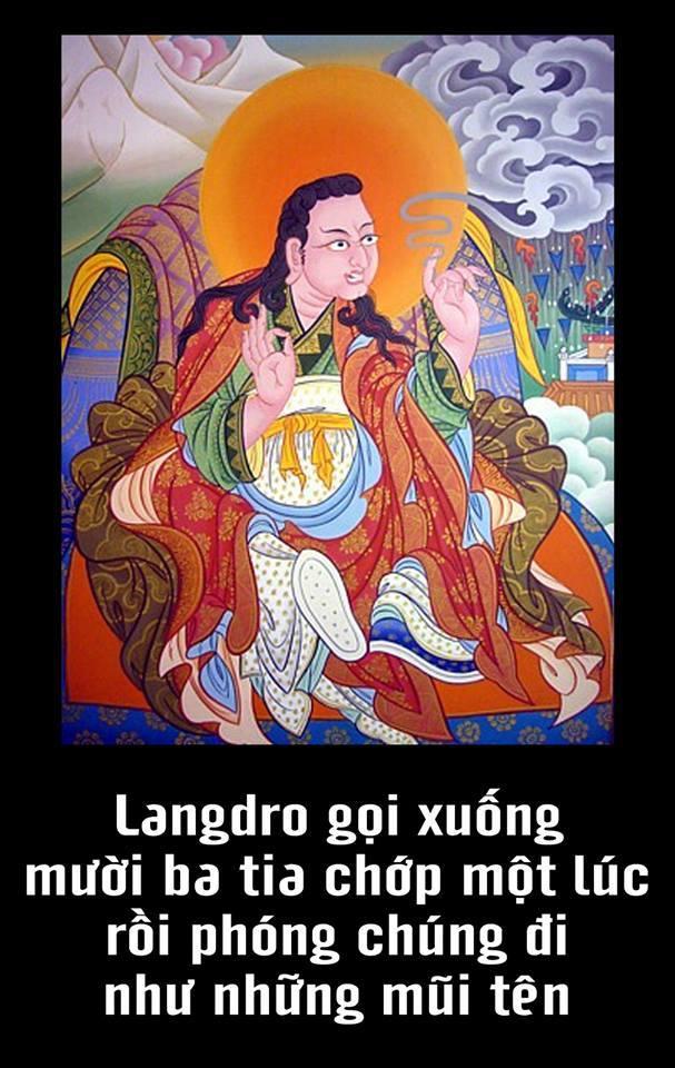 Zangthalpa - P24: Yeshe Tsogyal - Đức Mẹ Vĩ Đại Luôn Hành Động Vì Lợi Ích Chúng Sinh 26