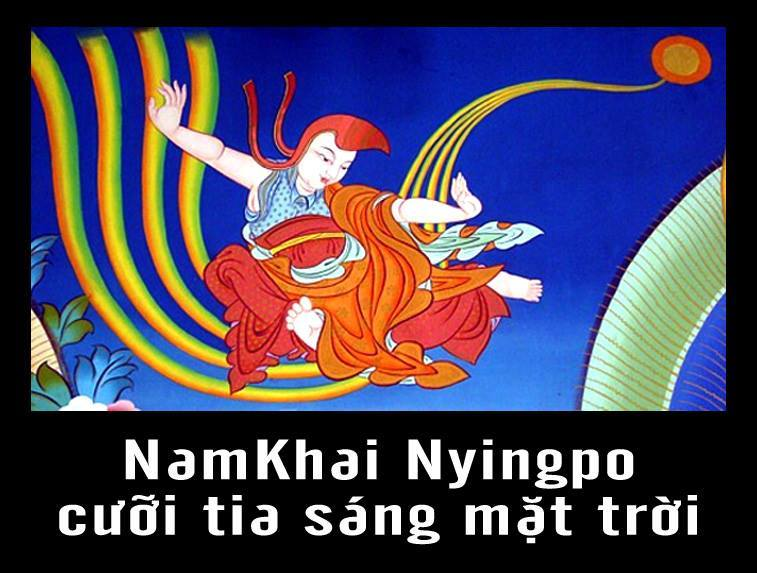 Zangthalpa - P24: Yeshe Tsogyal - Đức Mẹ Vĩ Đại Luôn Hành Động Vì Lợi Ích Chúng Sinh 19