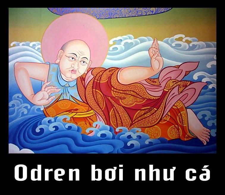 Zangthalpa - P24: Yeshe Tsogyal - Đức Mẹ Vĩ Đại Luôn Hành Động Vì Lợi Ích Chúng Sinh 21