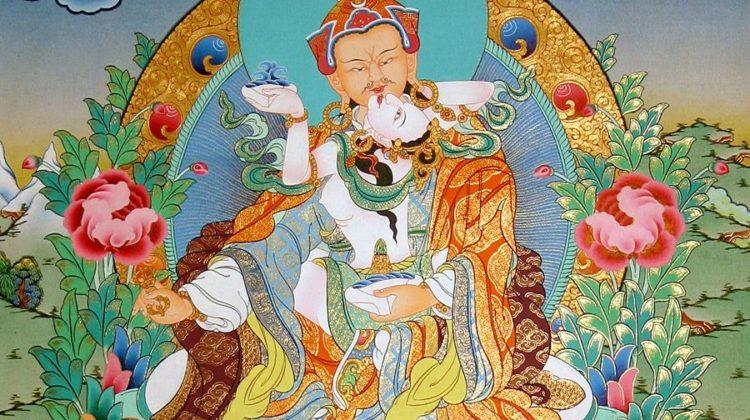 Zangthalpa – Phần 23: Yeshe Tsogyal – bậc đại giác ngộ và nguồn cảm hứng lớn lao cho hành giả nữ mọi thời đại