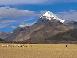 Đối mặt trung thực với những hạn chế nội tâm, còn khó hơn vạn lần hành hương Kailash
