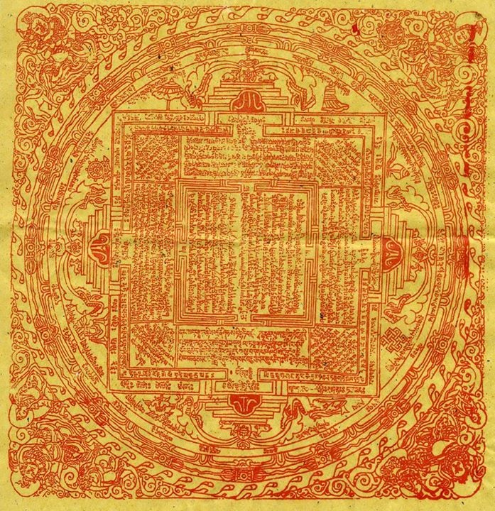 Nghi lễ phóng sinh cho các hành giả Trongsuot và mọi người 4