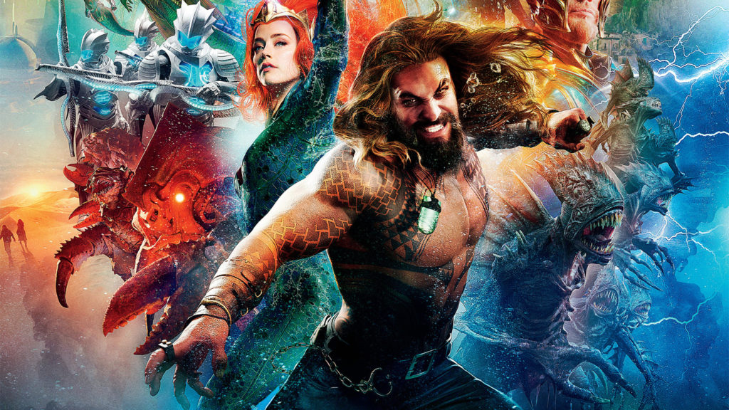AQUAMAN – Đế Vương Atlantis: Điều gì làm nên một vị anh hùng? 8