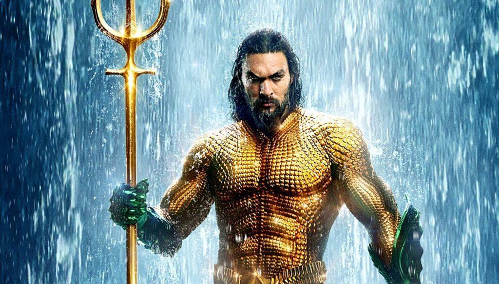 AQUAMAN – Đế Vương Atlantis: Điều gì làm nên một vị anh hùng?