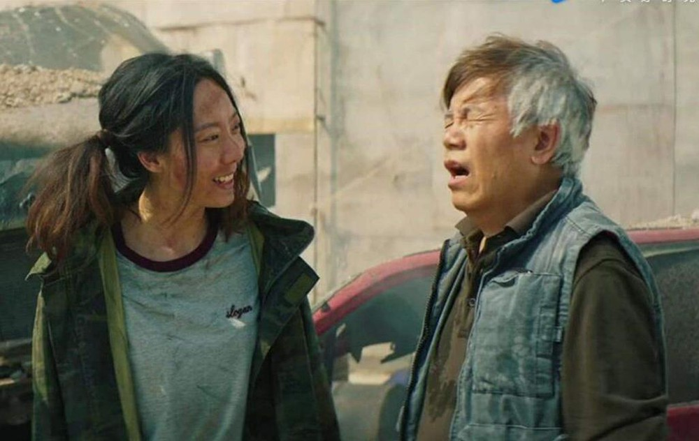 Phim hay: Tân Vua Hài Kịch - The new king of comedy - Châu Tinh Trì 5