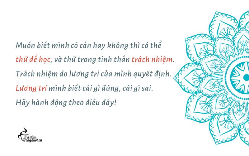 Tham lam -  Nguồn gốc yêu thương và sáng tạo 20