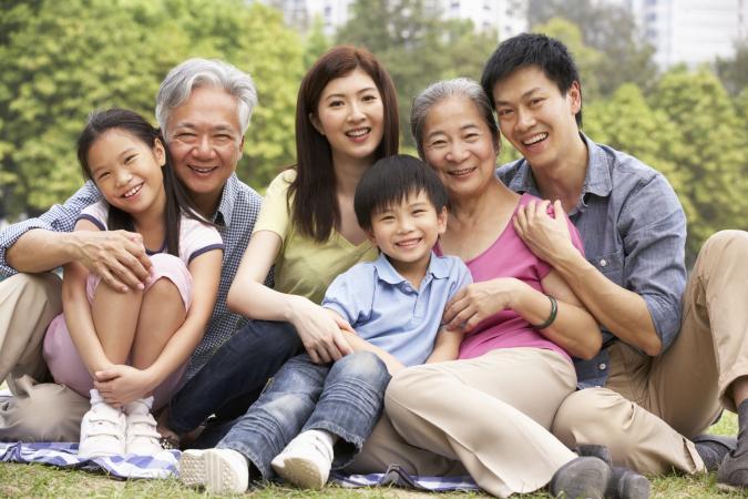 Phụ nữ thời hiện đại – Gia đình có cần là trên hết?