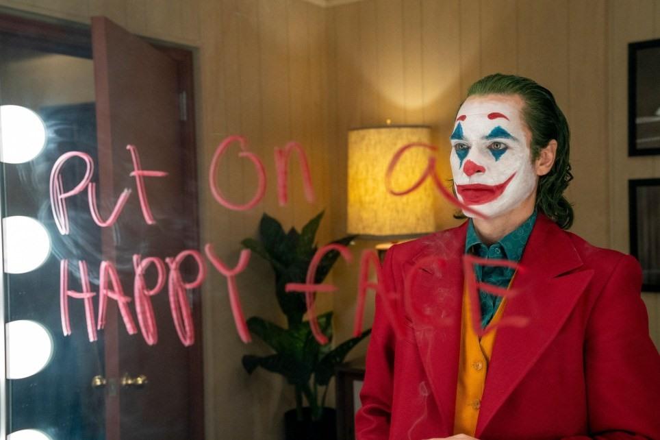 Review phim Joker - Gã hề ma quái 7