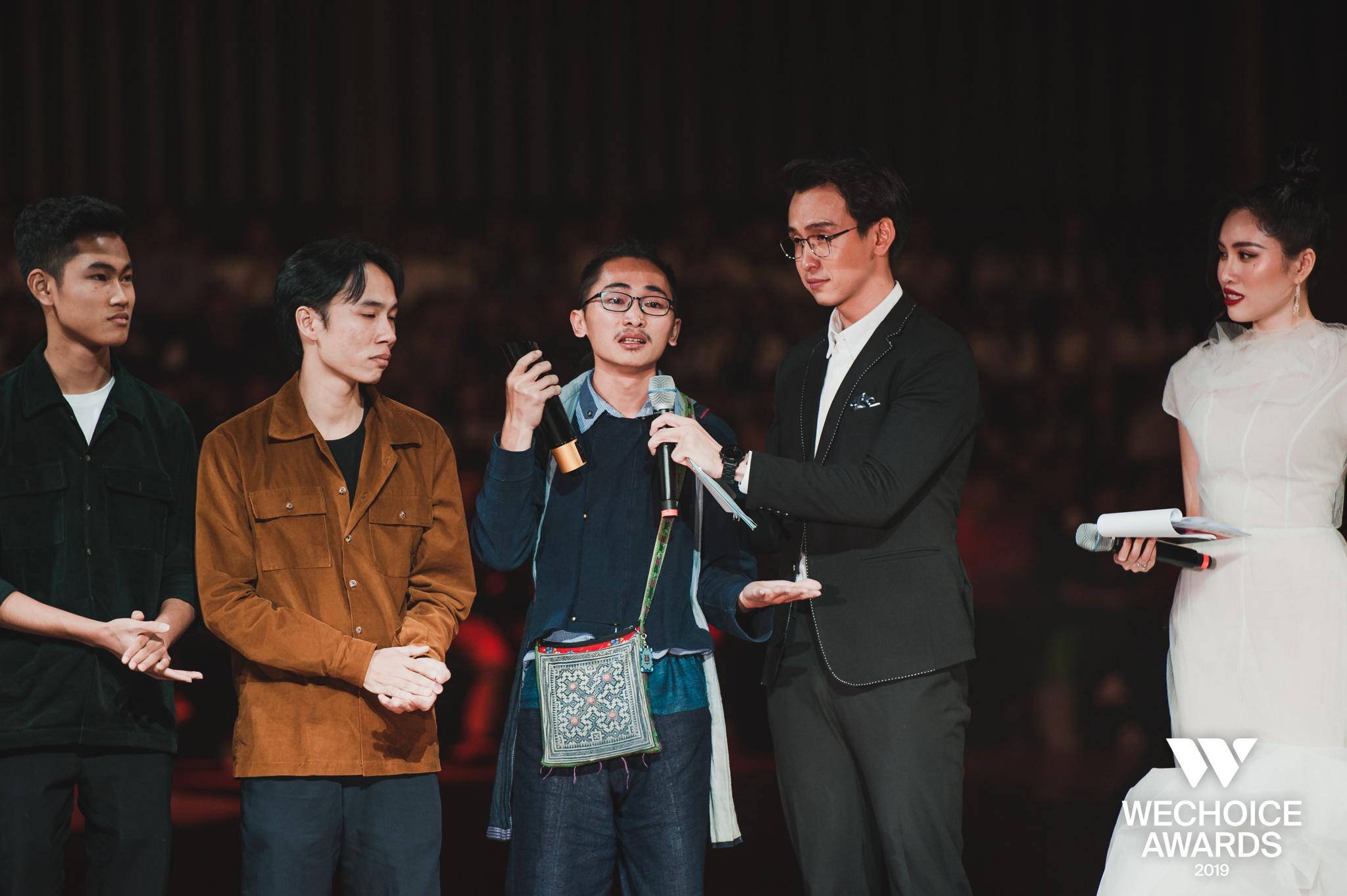 ĐIỀU PHI THƯỜNG NHỎ BÉ – We Choice Awards 2019 7